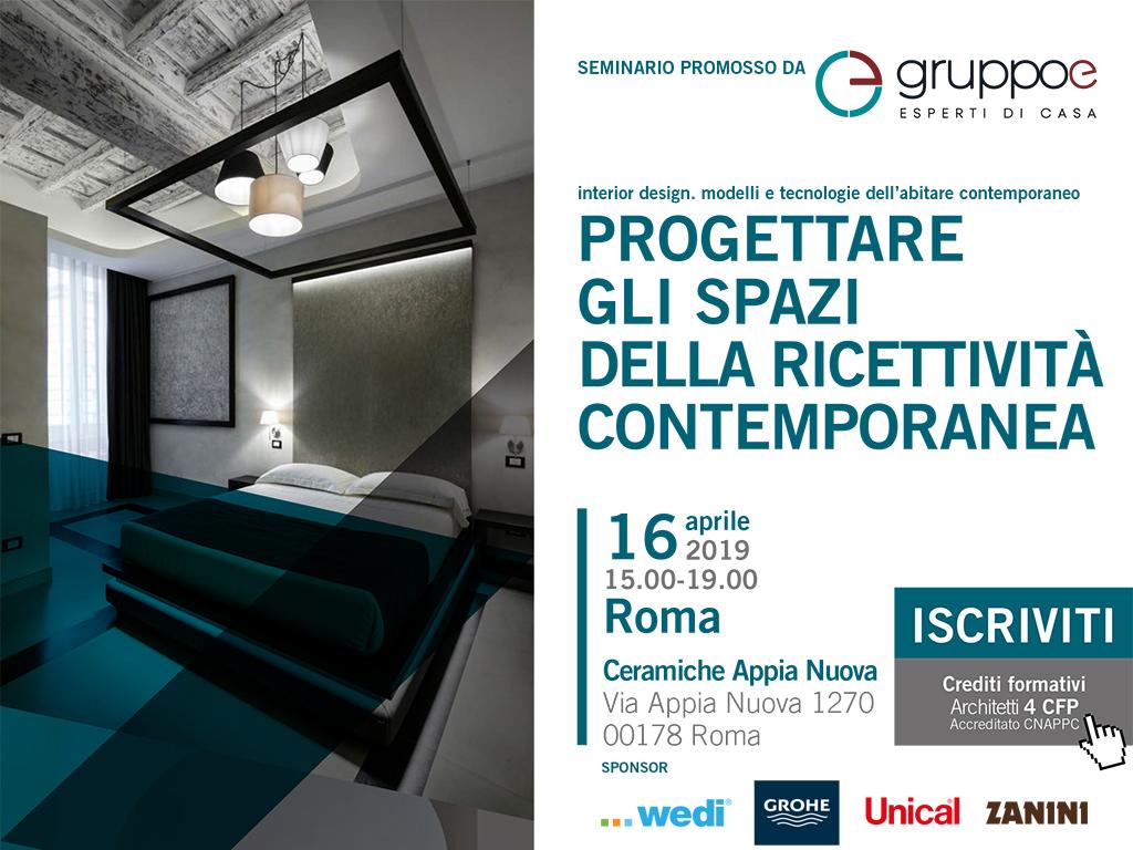 seminario roma gruppoe
